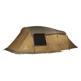 スノーピーク(snow peak) 送料無料(対象外地域有)テント キャンプ用品 エントリー2ルーム エルフィールド TP-880 (メンズ、レディース、キッズ)