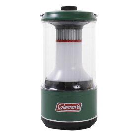 コールマン(Coleman) ランタン 防災 LED バッテリーガードLED ランタン 600 GR 2000034238 (メンズ、レディース)
