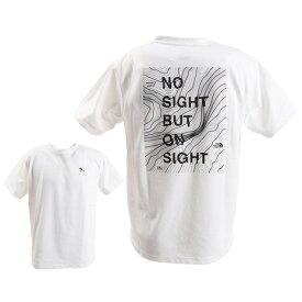 ノースフェイス(THE NORTH FACE) ショートスリーブモンキーマジックTシャツ NT32006 W (Men's)