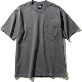 ノースフェイス(THE NORTH FACE) トレッキングウエア メンズ tシャツ 半袖 ヘビーコットン tシャツ 半袖 NT32009 AG (Men's)