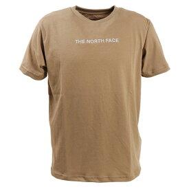 ノースフェイス(THE NORTH FACE) tシャツ 半袖 スポーツウエア メンズ カジュアル ロゴ刺繍 NT32001X KT (Men's)