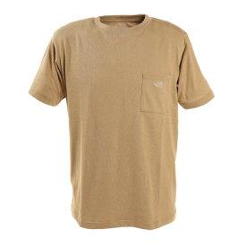 ノースフェイス(THE NORTH FACE) tシャツ 半袖 メンズ シンプルロゴポケット NT32003X KT (Men's)