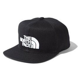 ノースフェイス(THE NORTH FACE) 帽子 ジュニア トラッカーキャップ NNJ41805 K (キッズ)