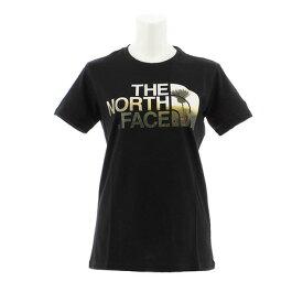 3/30日限定!要エントリーでポイント10倍〜! ノースフェイス(THE NORTH FACE) 【ゼビオ限定】 HALF DOME FLOW 半袖Tシャツ NTW31901X K (Lady's)