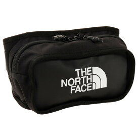 ノースフェイス(THE NORTH FACE) EXPLORE ヒップパック NM82049 K (Men's、Lady's)