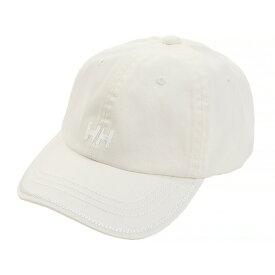 【クーポンあり!】ヘリーハンセン(HELLY HANSEN) ロゴセイルキャップ HC91905 W (Men's)