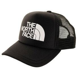 ノースフェイス(THE NORTH FACE) 帽子 キャップ トレッキング 登山 ロゴ メッシュ NN02045 K (メンズ、レディース)