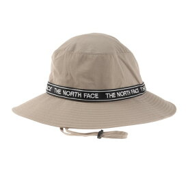 ノースフェイス(THE NORTH FACE) 帽子 ハット トレッキング 登山 レタードハット NN01911 MN (メンズ、レディース)