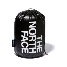 ノースフェイス(THE NORTH FACE) パーテックススタッフバッグ7L NM91900 K (メンズ、レディース)