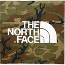 ノースフェイス(THE NORTH FACE) TNF ロゴバンダナ NN22000 WC (メンズ、レディース)