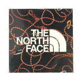 ノースフェイス(THE NORTH FACE) プリントステッカー NN31710 RP (メンズ、レディース、キッズ)