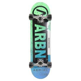 エアボーン(ARBN) スケートボード コンプリートセット スケボー ARBN JR COMPLEAT AB09SK1298J ジュニア 7インチ (キッズ)