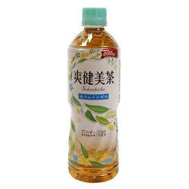 爽健美茶(sokenbicha) 爽健美茶 600ml (メンズ、レディース、キッズ)