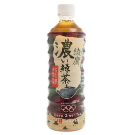 コカコーラ(Coca-Cola) 綾鷹濃い緑茶 P525 (メンズ、レディース、キッズ)