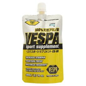 ベスパ(VESPA) スポーツサプリメント 80ml VESPA (メンズ、レディース)