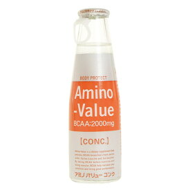 大塚製薬(otsuka) アミノバリューコンク 100ml (メンズ、レディース)