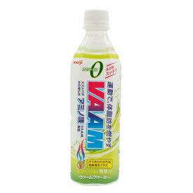 ヴァーム(VAAM) ドリンク ヴァーム ウォーター Cアップル 500ml 2650728 (メンズ、レディース、キッズ)