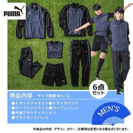 プーマ(PUMA) 2018年新春福袋 プーマ サッカー メンズ FK18FA 01 (Men's)