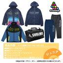 スヴォルメ(SVOLME) 2019年新春福袋 SVOLME フットサル ジュニア福袋 184-28399MIX (Jr)