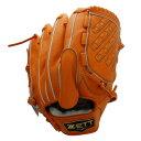 ゼット(ZETT) 野球 硬式 グラブ プロステイタスプレミアム BPROG1-5600 収納袋付 (メンズ)