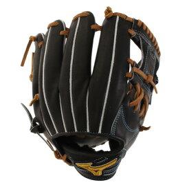 ミズノ(MIZUNO) 野球 硬式 グラブ ミズノプロ フィンガーコアテクノロジー 内野手用 BSS 1AJGH20213 09 (メンズ)