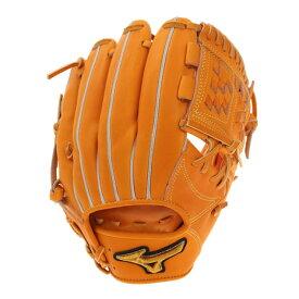 ミズノ(MIZUNO) 硬式用グラブ 内野手用 野球グローブ 一般 ミズノプロ 内野MM型 BSS 21AW 1AJGH25013 542 【お一人様一点まで】 (メンズ)