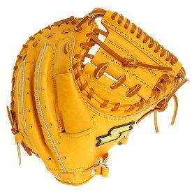【12月5日24h限定エントリーでP10倍〜】エスエスケイ(SSK) 野球 硬式 捕手用 SPM120-3747 オンライン価格 (Men's)