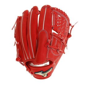 ミズノ(MIZUNO) 野球 軟式 グラブ グローバルエリート Hselection インフィニティ 投手用 1AJGR22311 70 収納袋付 (メンズ)