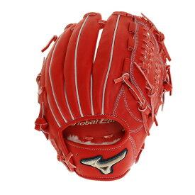 ミズノ(MIZUNO) 野球 軟式 グラブ グローバルエリート Hselection インフィニティ 内野手 1AJGR22305 70 収納袋付 (メンズ)