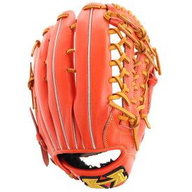 ハイゴールド(Hi-Gold) 野球 軟式 グラブ 己極シリーズ 外野手用 OKG-6438 (メンズ)