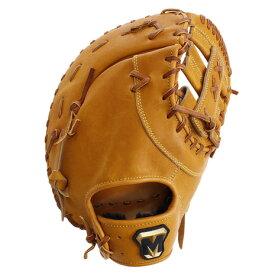 【12月5日24h限定エントリーでP10倍〜】美津和タイガー(mitsuwa-tiger) 野球 軟式 グラブ Revol Tiger 一塁手用 RGT19H1B-297 (メンズ)