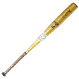 美津和タイガー(mitsuwa-tiger) 硬式用金属製バット PENNANTKING18 84-900 HBP8400-020 (Men's)