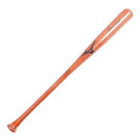 ミズノ(MIZUNO) 軟式用木製バット プロフェッショナル 84cm/平均750g 1CJWR11284 GA33 (Men's)