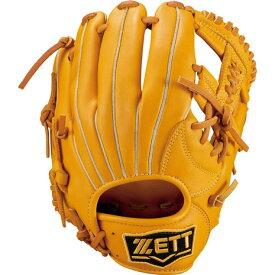 【12月5日24h限定エントリーでP10倍〜】ゼット(ZETT) 少年野球 軟式 グラブ Jr野球 軟式 グラブソフトステア オールラウンド用 BJGB74930-3600 (Jr)