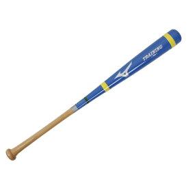 ミズノ(MIZUNO) 少年野球 軟式 トレーニング用バット 打撃可 80cm/平均700g 1CJWT17980 27 (キッズ)