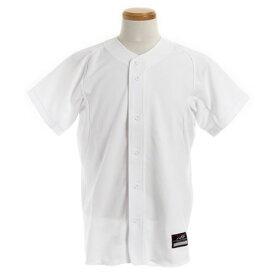 エックスティーエス(XTS) 野球 ユニフォーム シャツ 723G5ES5919 WHT (メンズ)