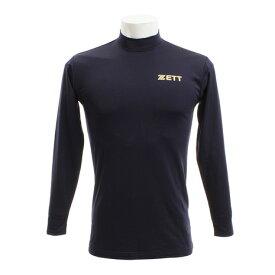 ゼット(ZETT) HEAT-Z ハイネックアンダーシャツ BO8607-2900 (Men's)