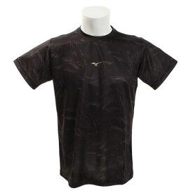 ミズノ(MIZUNO) ミズノプロ デザインTシャツ MP19SSLP LP 12JA9T5409 (Men's)