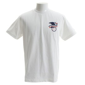 MAJESTIC 半袖Tシャツ MM01-AML-8S31-WHT (Men's)