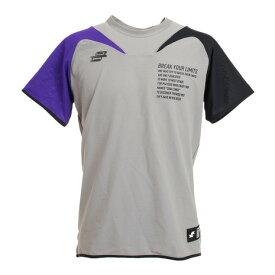 エスエスケイ(SSK) プロエッジ トレーニング半袖Tシャツ EBT21000-9668B (メンズ)
