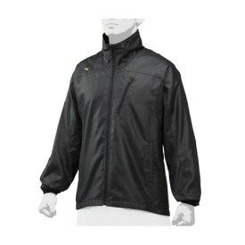 ミズノ(MIZUNO) ミズノプロ ウインドブレーカーシャツ 19AW LP 12JE9W72 09 (メンズ)