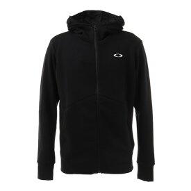 オークリー(OAKLEY) 【海外サイズ】 Enhance QD フリースジャケット FOA401414-02E (メンズ)