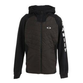 オークリー(OAKLEY) 【海外サイズ】 SLASH フリースジャケット FOA401983-02E (メンズ)