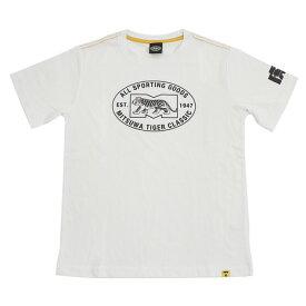 美津和タイガー(mitsuwa-tiger) ジュニア オーセンティック半袖Tシャツ KSMTJYF-026-010 (Jr)