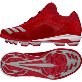 アディダス(adidas) 野球 ポイントスパイク ジュニア アディゼロ スピード ポイント K 55 クリーツ EE9096 (キッズ)