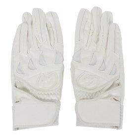 バッティング手袋 ZER-610WS