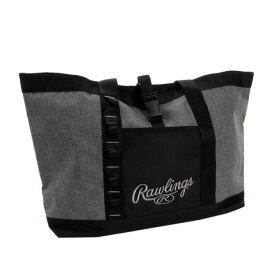 ローリングス(Rawlings) トートバッグ 26L EBP8F03-SIL (Men's、Jr)