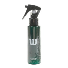 ウイルソン(WILLSON) 野球 メンテナンス用品 手入れ 保革 汚れ落とし ツヤ出し クレンジングローション 2 WTAGMG001 (メンズ、キッズ)