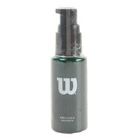 ウイルソン(WILLSON) 野球 メンテナンス用品 手入れ 保革 汚れ落とし ツヤ出し だ液エフェクト 2 WTAGMG003 (メンズ、キッズ)