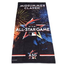 【12月1日24h限定エントリーでP10倍〜】RT MLB(RT MLB) ALL STAR GAME バスタオル A2452417 All Star Game